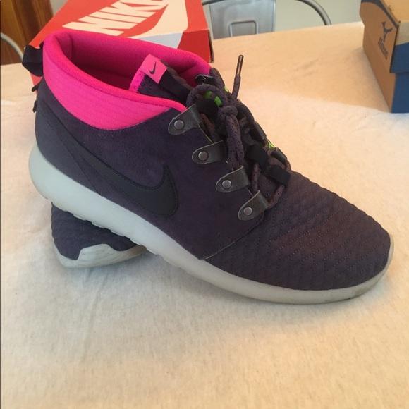 0a65ac29d908 Nike Roshe Run Sneakerboot
